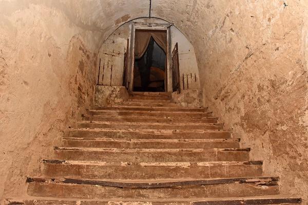 Тернопільський замок відкрив ще  одну таємницю