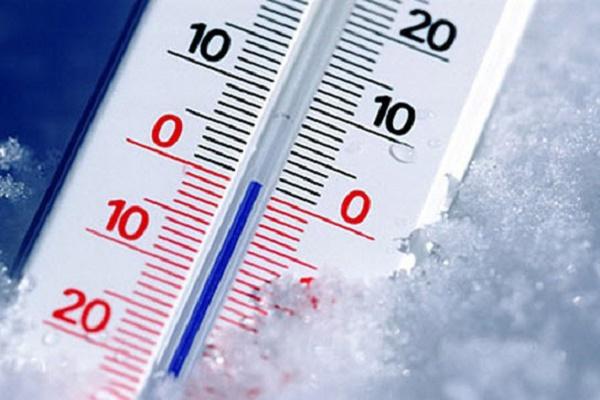 Чи чекати снігу і морозу у свято Василія Великого?