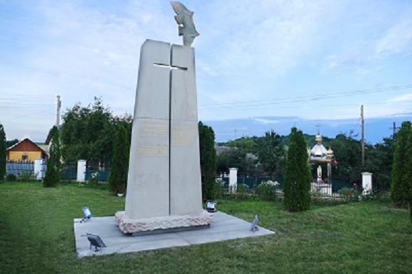 Патріарх УГКЦ Святослав Шевчук відкриє на Тернопільщині Меморіал пам'яті жертвам псевдособору