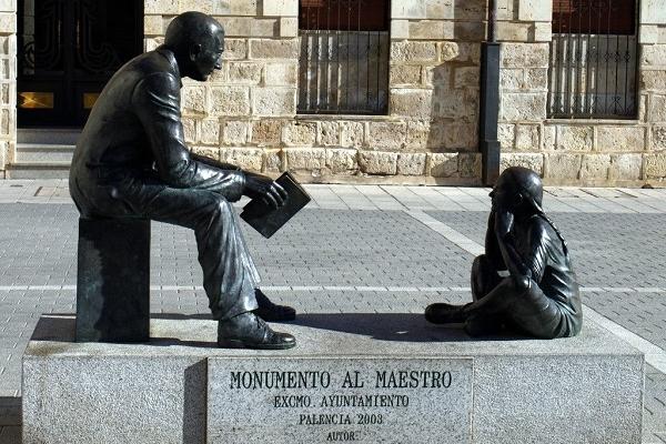 Проект «Пам'ятник вчителю» допоможе увічнити пам'ять про видатного педагога?