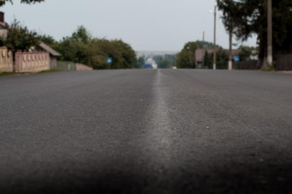 Відремонтовані у 2017-2018 роках дороги на Тернопільщині успішно «перезимували»