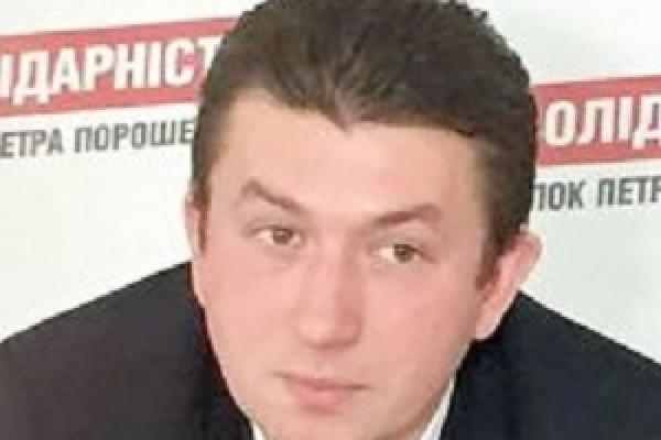 Роман Казновецький: «Ми втілимо проекти, необхідні для розвитку Лановецької громади»