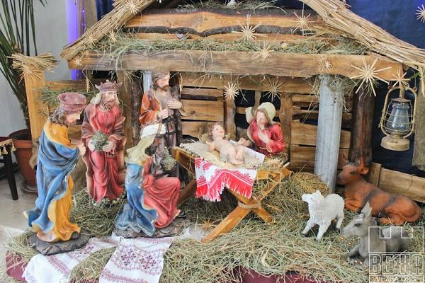 21 січня - Різдвяний день