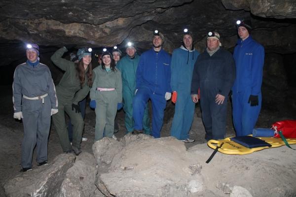 Печера «Млинки»: вхід до потойбічного світу (Фото)