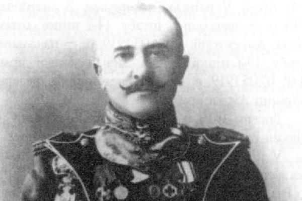 До 100-річчя УНР: генерал Осецький з Кременця