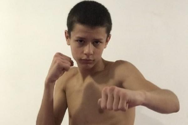 Двоє юнаків з Тернополя підкорюють професійні вершини кікбоксингу