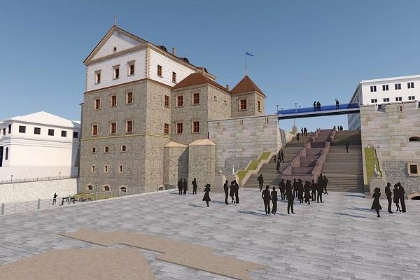 Що у Тернополі може привабити туристів з усього світу?