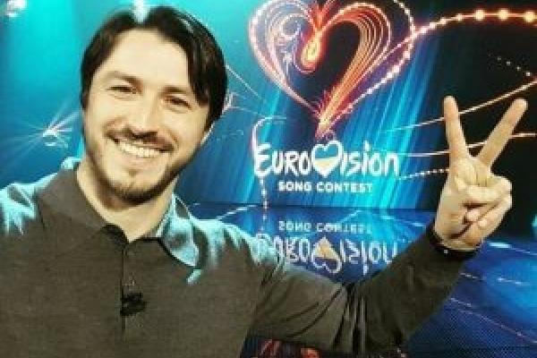 Відомий тернопільський ведучий прокоментував скандал щодо проросійських виконавців на «Євробаченні»