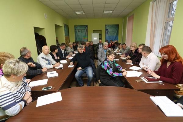 У Тернополі жодне ОСББ не уклало угоди на прибирання снігу