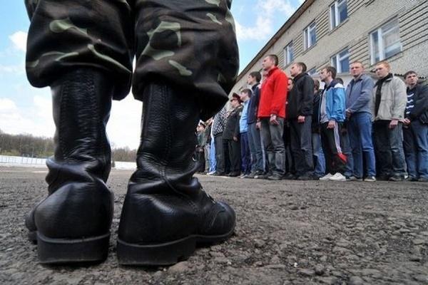 Справи 28 призовників з Тернопільщини передадуть в поліцію