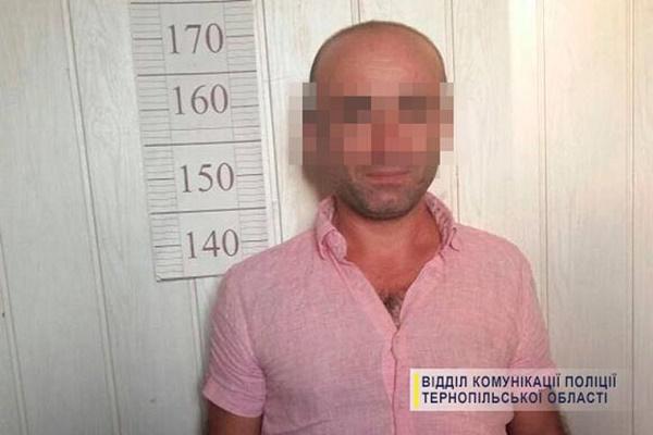 Поліцейські розшукали співучасника пограбування на ринку «Західний»