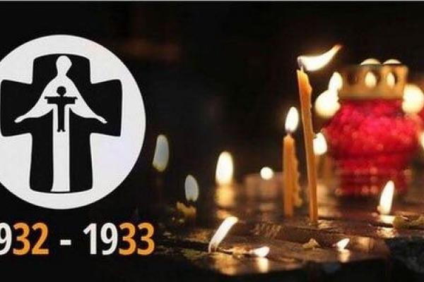 Кожного року маємо сумні роковини – День пам'яті жертв Голодомору