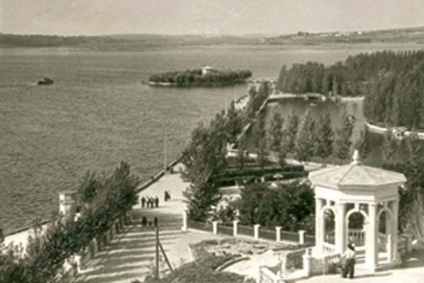 Історія Тернопільського ставу (Унікальні фото)
