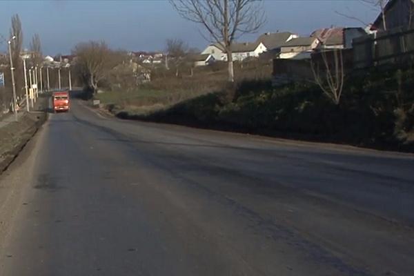 Дорогу у Хоросткові невпізнати (Відео)