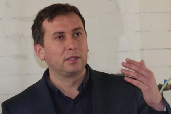 Тарас Юрик: «Вперше за 25 років відбувається безпрецедентний процес розбудови інфраструктури»