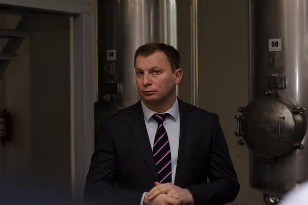 Степан Барна: Заводи, які не можуть виробляти якісного спирту, слід переорієнтувати на виробництво біоетанолу