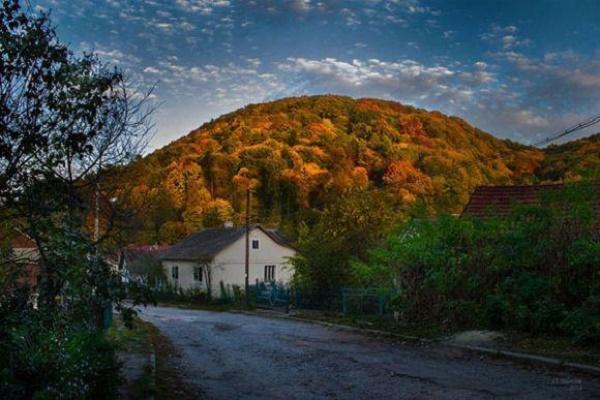 На Тернопільщині є унікальні села, які варто відвідати кожному туристу
