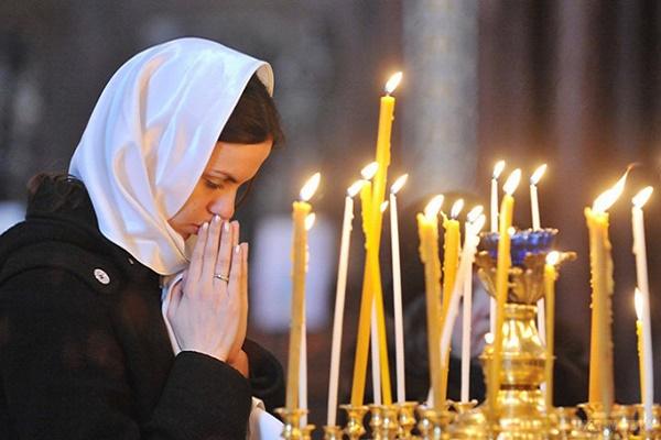 Тернопільський священик Богдан Зінченко: «Справжній піст – це піст духовний»