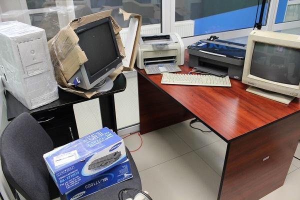 Дві компанії з Хмельницького приєдналися до створення «Музею ІТ» в Тернополі (Фото)