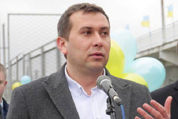Тарас Юрик: у 2018 році на Тернопільщині буде відкрито понад 25 сучасних футбольних майданчиків