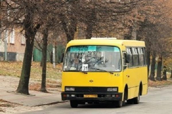 Тернополяни просять створити новий маршрут зі «Східного» на «Сонячний»
