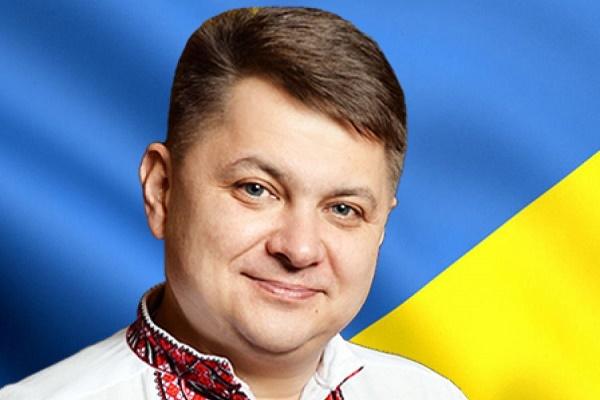 Місцеве самоврядування – основа та фундамент суспільства! – голова облради Віктор Овчарук
