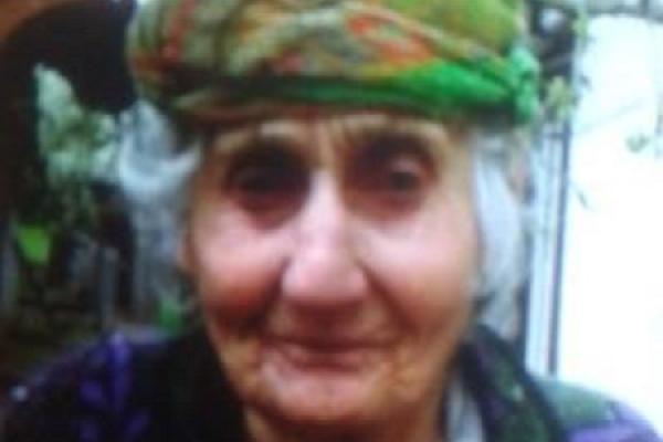 В Бучацькому районі розшукують 94-річну пенсіонерку, яка зникла ще рік тому