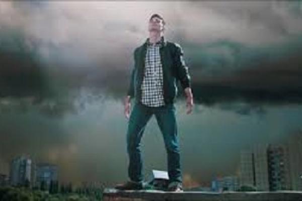 «Небо падає» – відомий тернополянин презентував зворушливу пісню