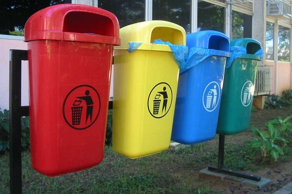 Тернополяни пропонують розділяти сміття на харчове і нехарчове, щоб виробляти біометан