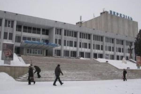 Директор тернопільського «Березолю» пояснив чому на території палацу культури побудують культурно-мистецький комплекс