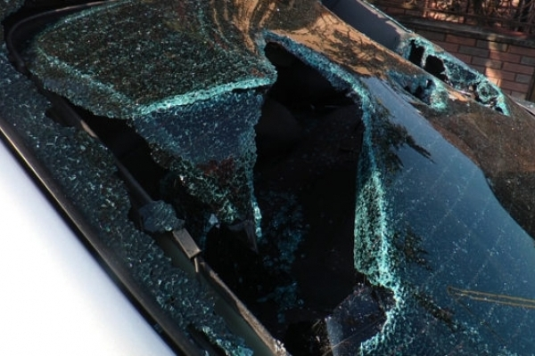 У тернополянина з автомобіля вкрали найсолодше