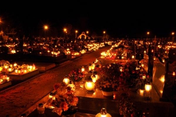 Під Києвом невистачає місць для поховання померлих