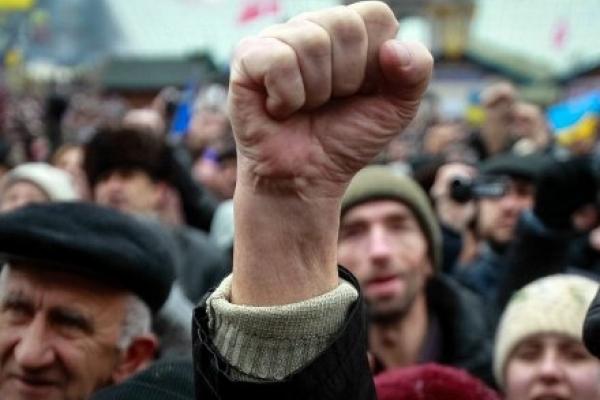 Назріває новий конфлікт у Тернополі: підприємці перекриватимуть дорогу