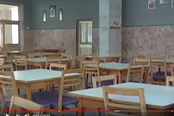 Шокуючі кадри із психдиспансерів на Тернопільщині: знущання, побиття, холод та галоперидол (Відео)