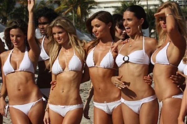 Яке жіноче тіло вважають ідеальним в різних країнах (Фото)