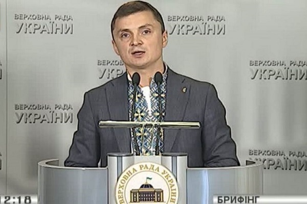 «Земля – це стратегічний капітал нації!» – Михайло Головко
