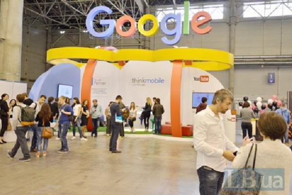 Google назвав найпопулярніші запити в Україні за 2017 рік