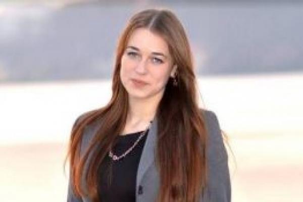 Депутатка Інна Вовчок увійшла до міжфракційного об'єднання «Рівні можливості» у Тернопільській обласній раді