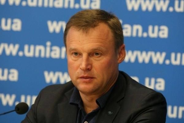 Влада вчергове «обікрала» аграріїв, – Віталій Скоцик