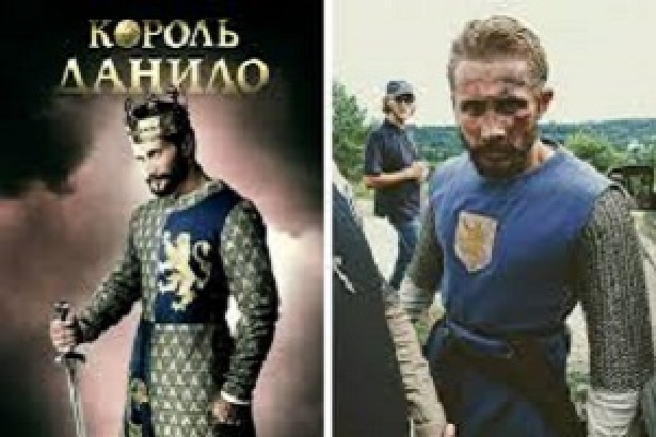 Екс-учасник гурту «Тріода» Сашко Алексєєв більше не король?