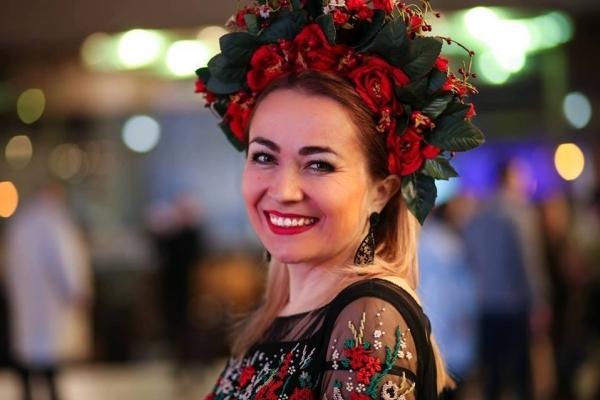 Пісня тернопільської співачки Зоряни Вовк увійшла в ТОП-100 кращих пісень минулого року (Відео)