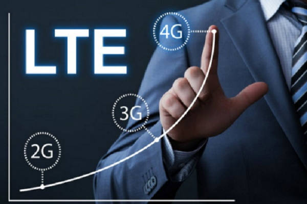 Тернополяни з 2018 року користуватимуться швидкісним 4G