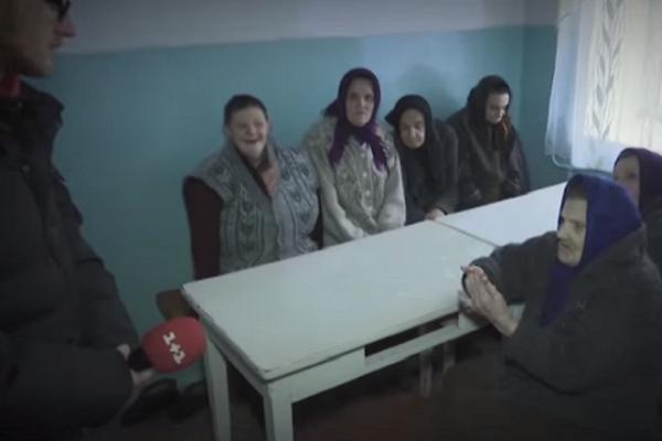 Шокуючі кадри із психдиспансерів на Тернопільщині: знущання, побиття, холод та галоперидол