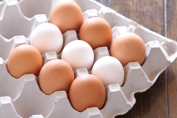 На Тернопільщині подорожчали яйця