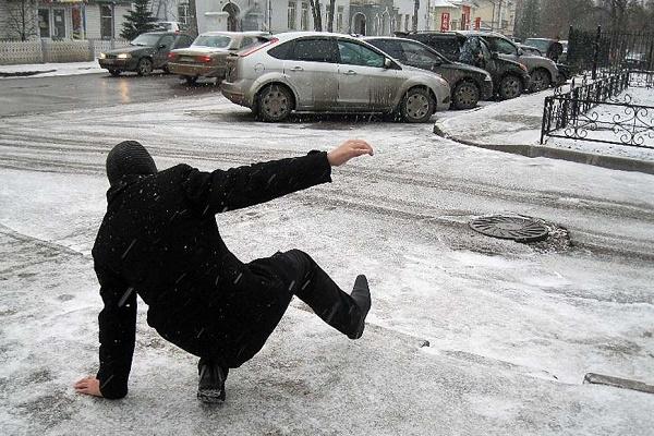 Штормове попередження: 8 лютого на Тернопільщині негода