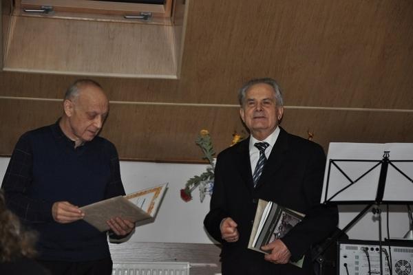 У «Літературному Тернополі» вручили премії найкращим літераторам