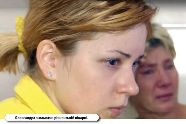 Інструктор зі стрільби вистрелив у курсантку Олександру Павук