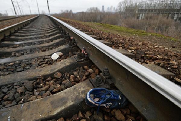 На Тернопільщині потяг переїхав майстра даної колії