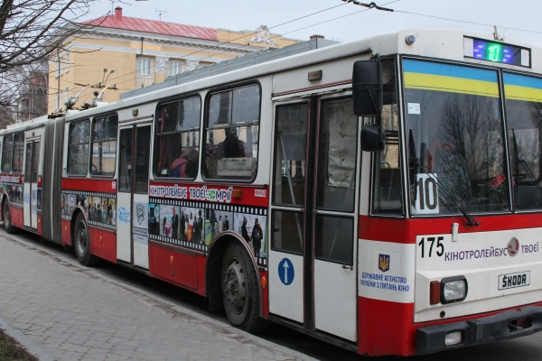 Із 17 по 19 грудня у Тернополі тривав ІІ Всеукраїнський форум «КіноХвиля»