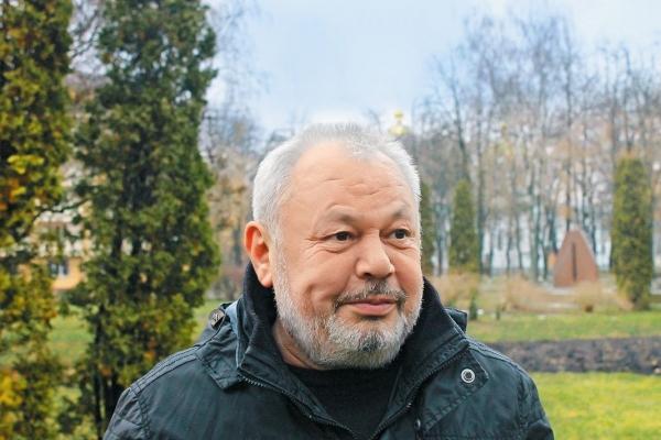 Степан Маціборка: «Поле — це мистецтво»